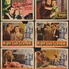 NIGHT CLUB SCANDAL 1937 John Barrymore