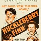 HUCKLEBERRY FINN 1931 Jackie Coogan