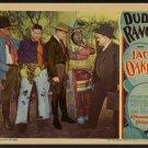 DUDE RANCH 1931 Jack Oakie