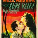 HELL HARBOR 1930 Lupe Velez
