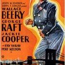 BOWERY 1933 Fay Wray