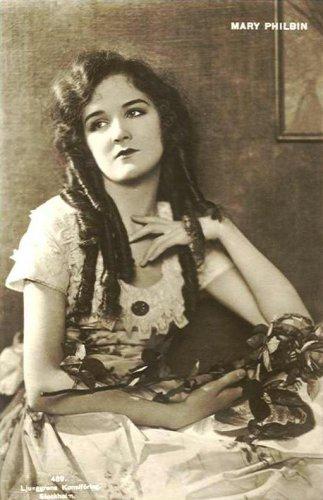 SURRENDER 1927 Mary Philbin