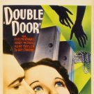 DOUBLE DOOR 1934 Evelyn Venable
