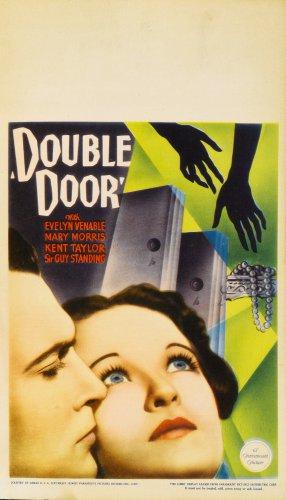 DOUBLE DOOR 1934 Evelyn Venable