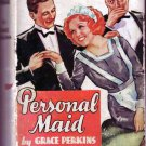 PERSONAL MAID 1931 Nancy Carroll