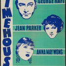 LIMEHOUSE BLUES 1934 Anna May Wong