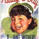 PADDY O' DAY 1935 Jane Withers