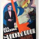LOCKED DOOR 1929 Barbara Stanwyck
