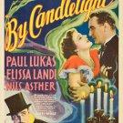 BY CANDLELIGHT 1933 Elissa Landi
