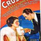 CRUSADER 1932 Evelyn Brent
