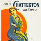 SARAH AND SON 1930 Ruth Chatterton