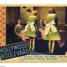 HOLLYWOOD BOULEVARD 1936 Betty Compson