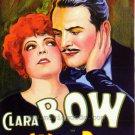 WILD PARTY 1929 Clara Bow