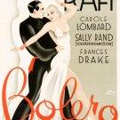 BOLERO 1934 Carole Lombard