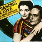 STRANGERS IN LOVE 1932 Kay Francis