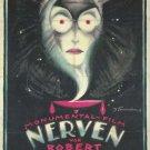 NERVES 1919 Eduard Von Winterstein