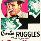 GIRL HABIT 1931 Charles Ruggles