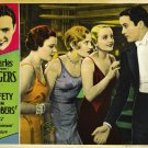 SAFETY IN NUMBERS 1930 Carole Lombard