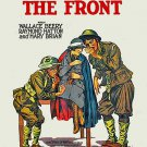 BEHIND THE FRONT 1926 Wallace Beery