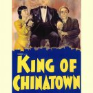 KING OF CHINATOWN 1939 Anna May Wong