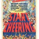 START CHEERING 1938 Jimmy Durante