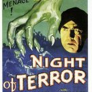 NIGHT OF TERROR 1933 Bela Lugosi