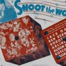 SHOOT THE WORKS 1934 Jack Oakie