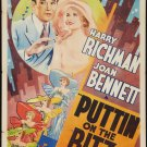 PUTTIN' ON THE RITZ 1930 Joan Bennett