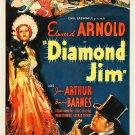 DIAMOND JIM 1935 Jean Arthur