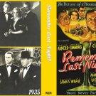 REMEMBER LAST NIGHT? 1935 Robert Young