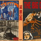BIG CAGE 1933 Clyde Beatty