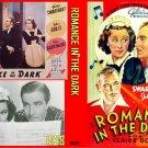 ROMANCE IN THE DARK 1938 Claire Dodd