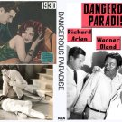 DANGEROUS PARADISE 1930 Nancy Carroll