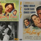 THIS LOVE OF OURS 1945 Merle Oberon