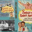 SALLY AND SAINT ANNE 1952 Ann Blyth