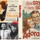 ADORABLE 1933 Janet Gaynor