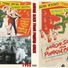 AARON SLICK FROM PUNKIN CRICK 1952 Alan Young