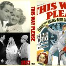 THIS WAY PLEASE 1937 Betty Grable