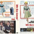 MY SIX LOVES 1963 Debbie Reynolds