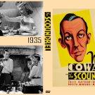 SCOUNDREL 1935 Noel Coward