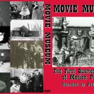 MOVIE  MUSEUM-THE  FIRST  QUARTER  CENTURY  OF  MOTION  PICTURES (1980)