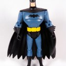 Batman Justice League JLU Figure Mattel Loose