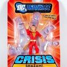 Captain Marvel Shazam DC Universe Infinite Heroes Figure Mattel