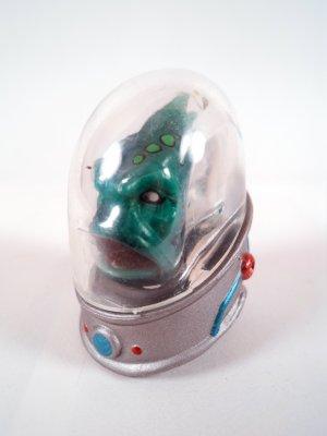 Naut Kei Loi Head Green Lantern Corp DC Universe Classics DCUC Mattel Piece