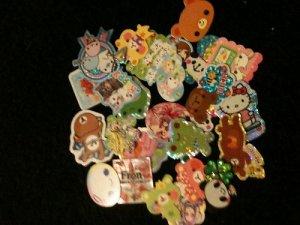 Kawaii Sticker Flakes~FREE SHIPPING
