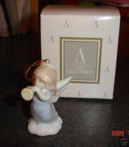 Avon Joy to World Precious Moments porcelain ornament