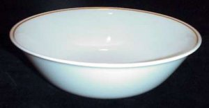 Corelle Corning Indian Summer Vegetable Bowl, Platter, Creamer & Sugar Bowl VTG