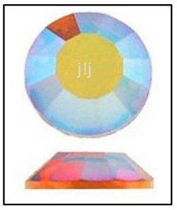 HYACINTH AB Swarovski Crystal Rhinestone 5mm 12 pc 20ss