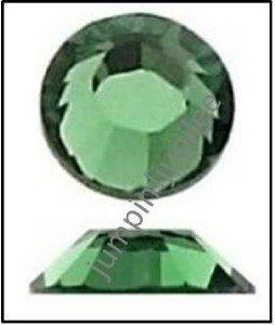 ERINITE Green Swarovski NEW 2058 Crystal Flatback Rhinestones 144 pcs 2.5mm 9ss
