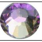 VITRAIL LIGHT Swarovski Crystal 2028 Flatback Rhinestones 72 pieces 5mm 20ss